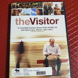 The Visitor  - Movie